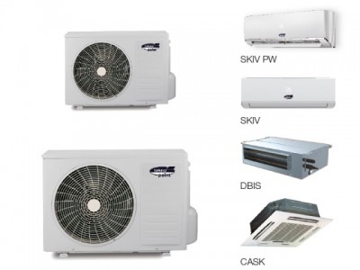 MULTISKY Multi DC Inverter